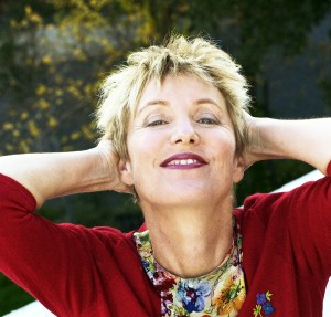 Photo of Eliza Gilkyson
