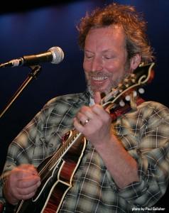 Photo of Bruce Hayes