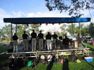 photo of SLV Big Band